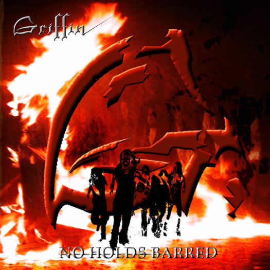 Griffin - No Holds Barred
