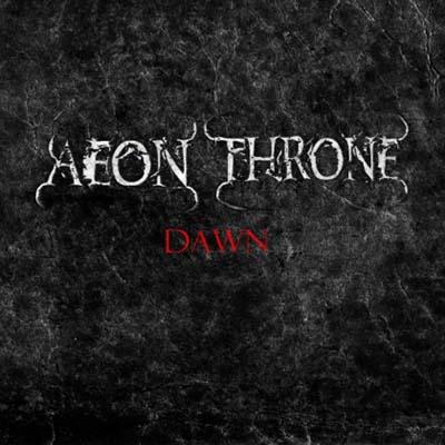 Aeon Throne - Dawn