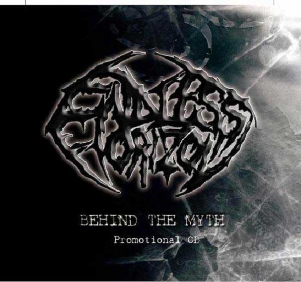 Endless Horizon - Behind the Myth (Promotional CD)