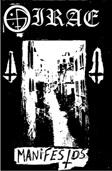 Irae - Seven Hatred Manifestos