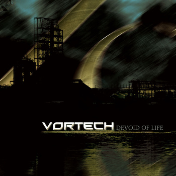 Vortech - Devoid of Life
