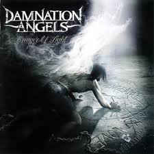Damnation Angels - Bringer of Light