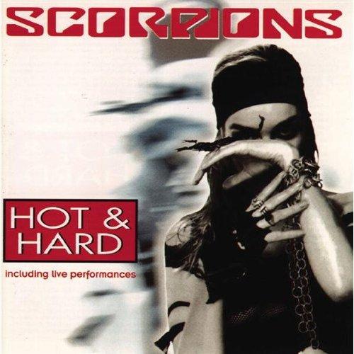Scorpions - Hot & Hard