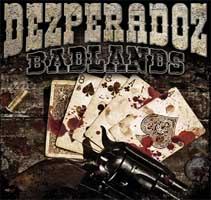 Dezperadoz - Badlands