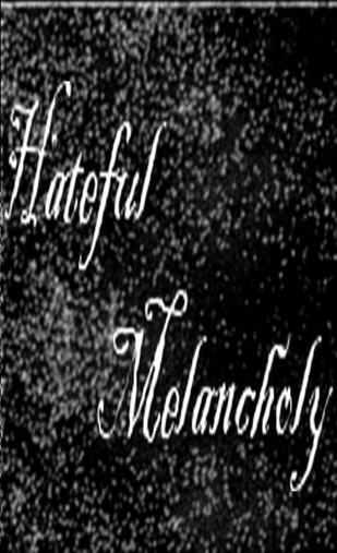 Whispersorrow - Hateful Melancholy