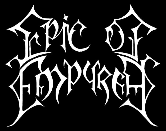 Epic of Empyrea - Logo