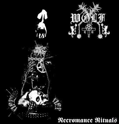 Wolf - Necromance Rituals