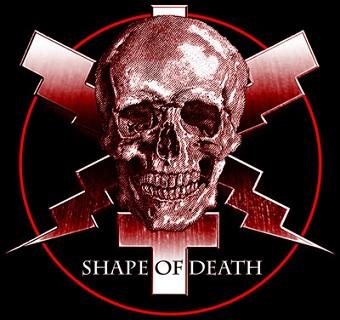 Necrocurse - Shape of Death