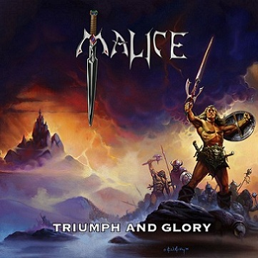 Malice - Triumph and Glory
