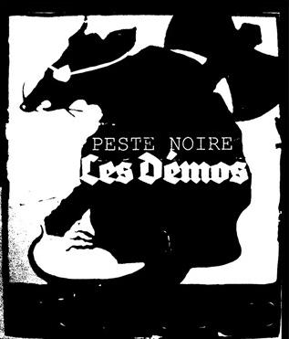 Peste Noire - Les Démos