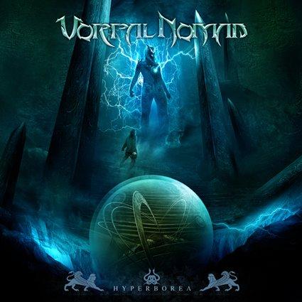 Vorpal Nomad - Hyperborea