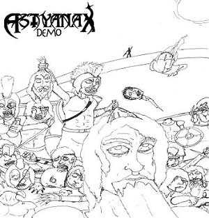 Astyanax - Demo