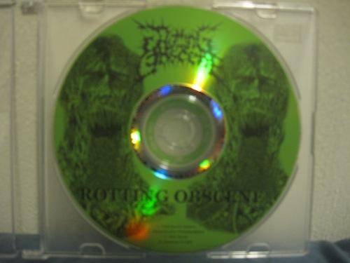 Rotting Obscene - Demo 2011
