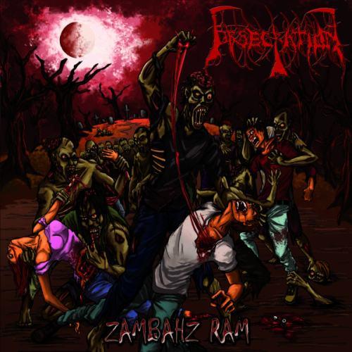 Obsecration - Zambahz Ram
