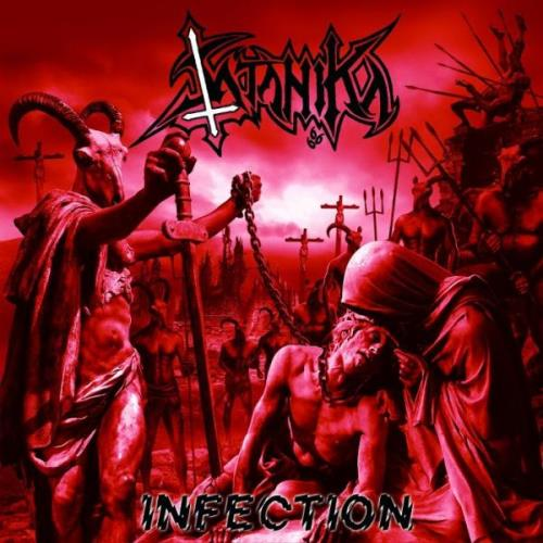 Satanika - Infection