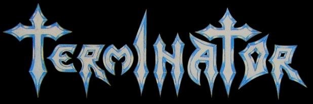 Terminator - Logo