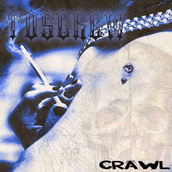 Toscrew - Crawl