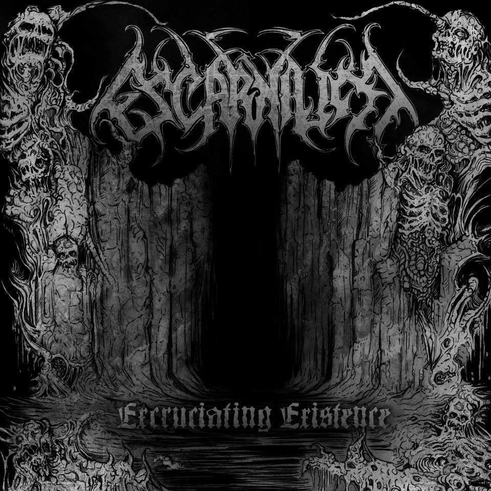 Escarnium - Excruciating Existence