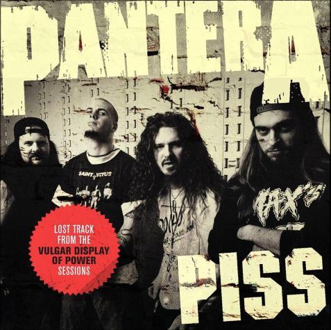 Pantera - Piss