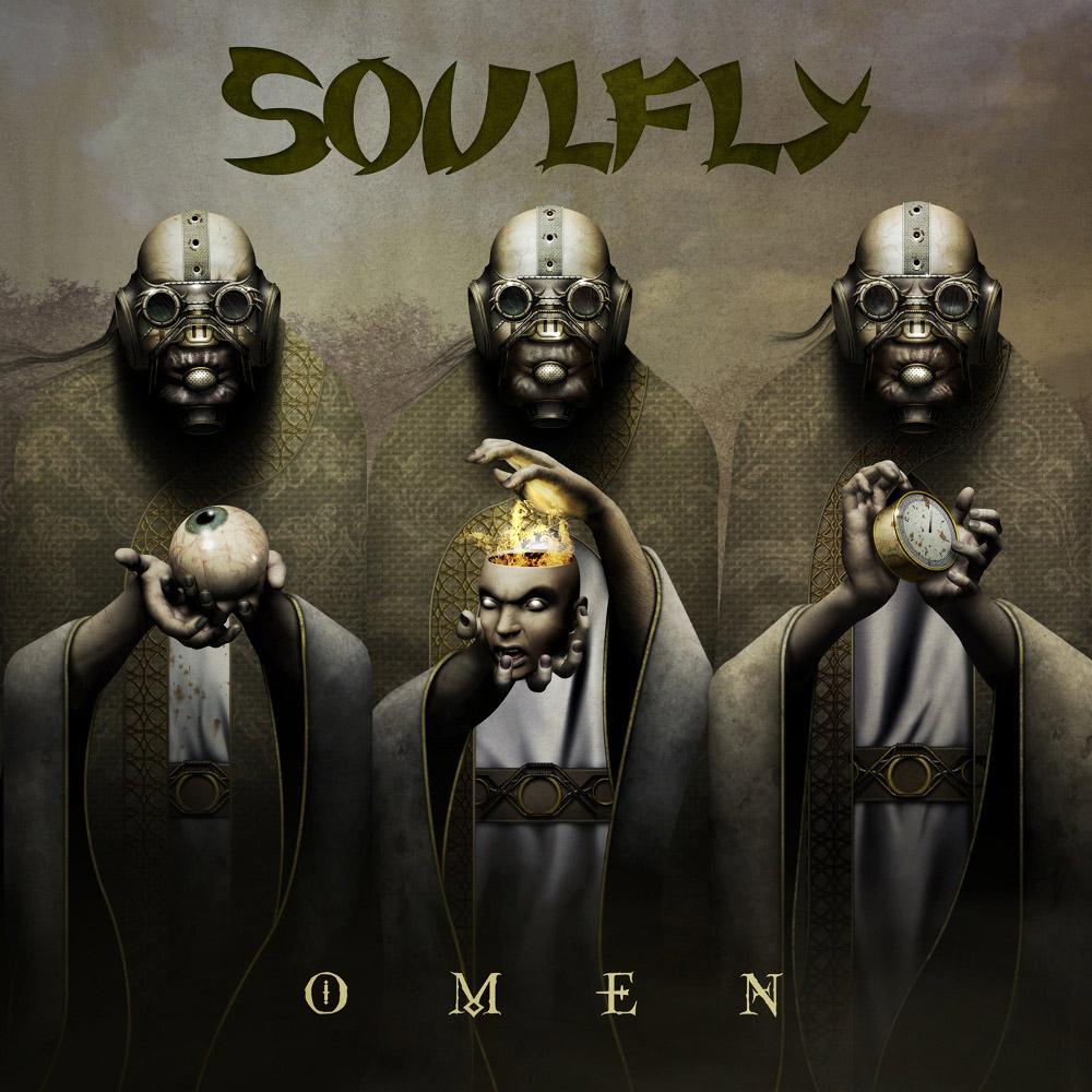 soulfly omen