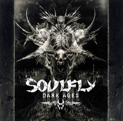 Soulfly dark ages encyclopaedia metallum the metal
