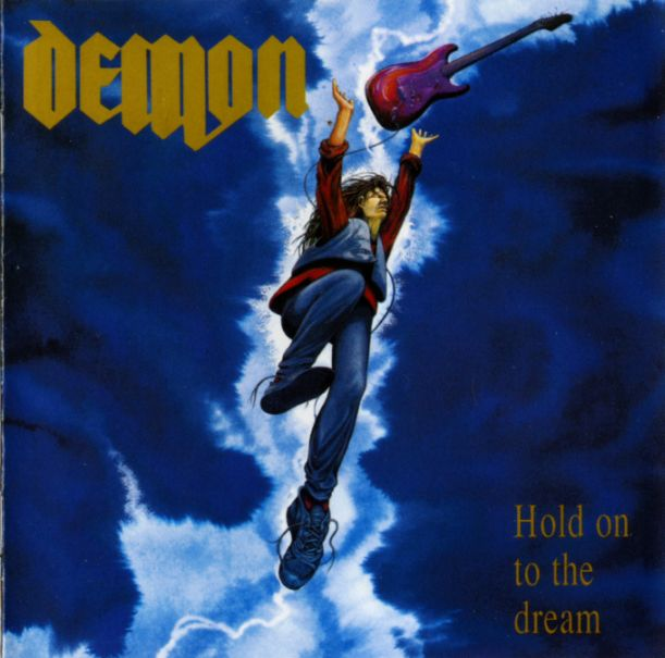 Demon - Hold On to the Dream