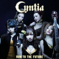 Cyntia - Run to the Future