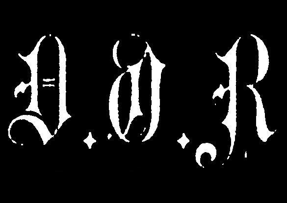 D.O.R. - Logo