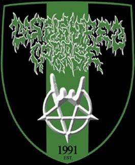 Disfigured Corpse - Logo