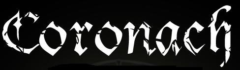 Coronach - Logo
