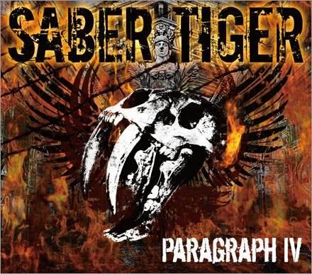 Saber Tiger - Paragraph IV