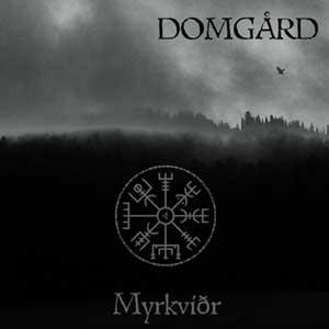 Domgård - Myrkviðr