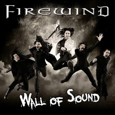 Firewind - Wall of Sound