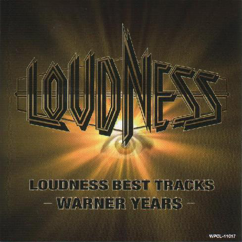 Loudness - Loudness Best Tracks - Warner Years