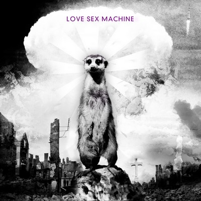 Sex machine love