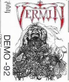 Vermin - Demo -92