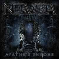 Nervosia - Apathy's Throne