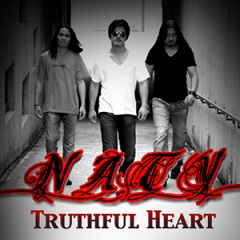 Naty - Truthful Heart