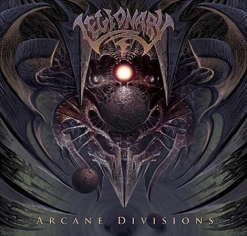 Legionary - Arcane Divisions