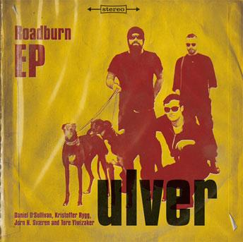 Ulver - Roadburn EP