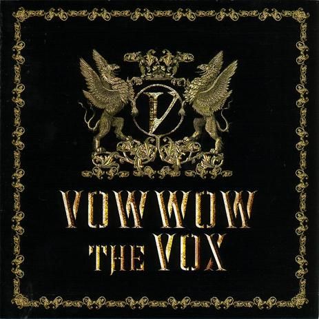 Bow Wow - The Vox