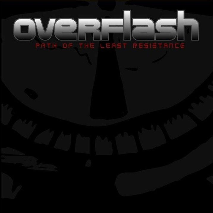Overflash - The Path of the Least Resistance