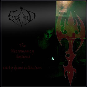 Engraved - The Necromancy Sessions