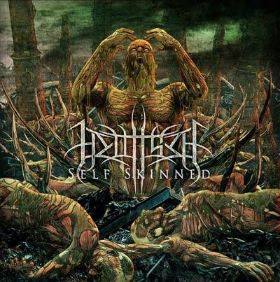 Hell Itself - Self Skinned