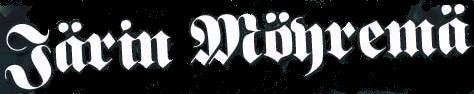 Järin Möyremä - Logo