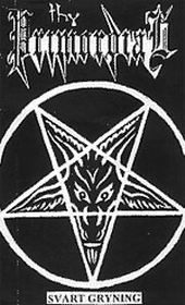 Thy Primordial - Svart gryning