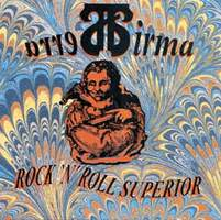 Terra Firma - Rock'n'Roll Superior