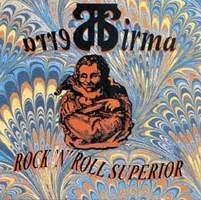 Terra Firma - Rock'n'Roll Superior