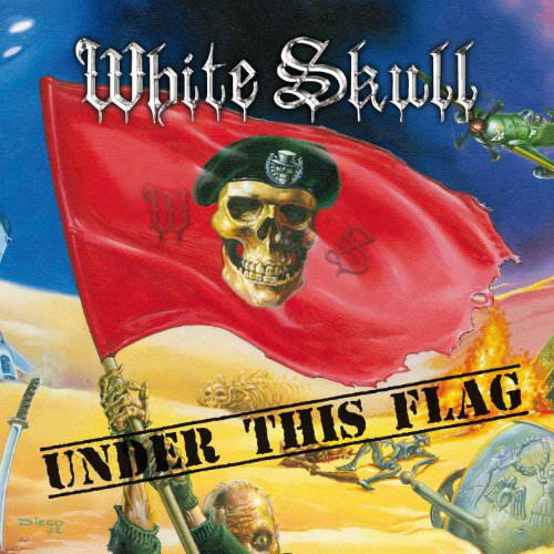 White Skull - Under This Flag