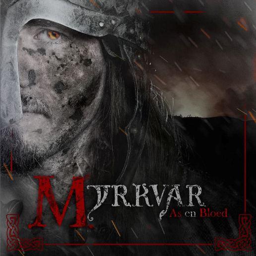 Myrkvar - As en bloed